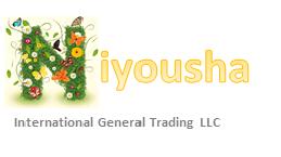 Niyousha 国際総合商社LLC