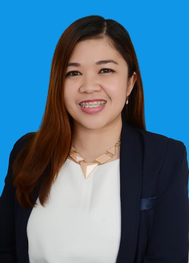 Bernadette Nangca