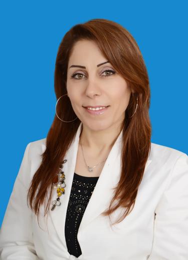 Fereshteh Kafil
