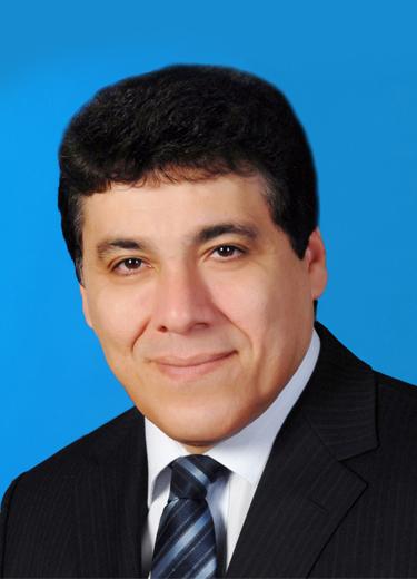 Fred Vessali