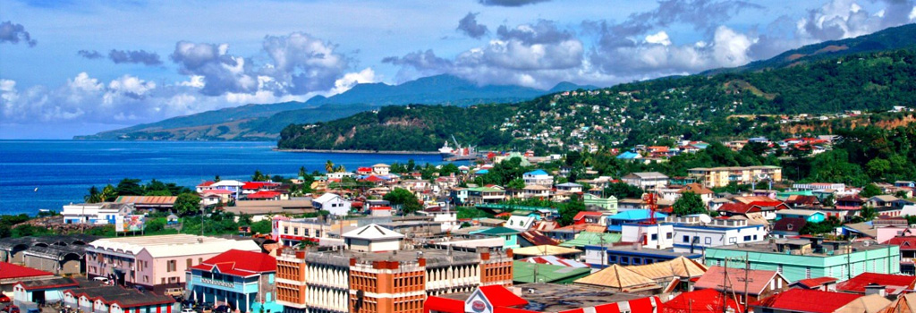 About Dominica