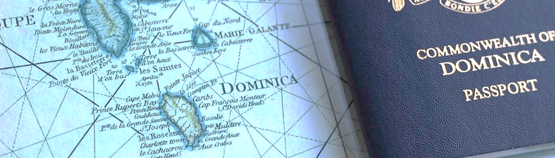 Citizenship Program in Commonwealth of Dominica